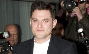 Mathew Horne: 'My plan was to keep doing stand-up comedy'
