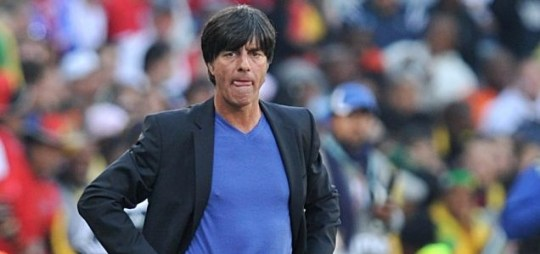 Germany's Joachim Low believes Spain have 'several Messi's'