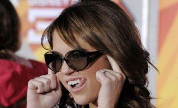 Miley Cyrus and Iyaz's Hannah Montana duet The Boy, The Girl leaks