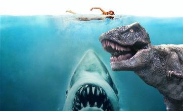 Jaws v Jurassic Park: Metro Film Fight Club