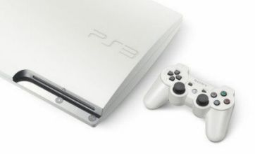Sony reveal new high capacity PlayStation 3
