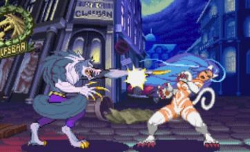 Street Fighter producer hints at new game