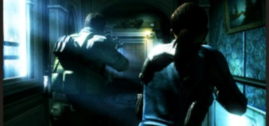 Resident Evil Revelations for the 3DS: not as good as it looks?