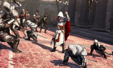 No new Assassin's Creed in 2011 says developer