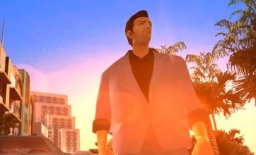 Grand Theft Auto: Vice City re-release incoming?