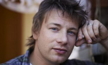 Jamie Oliver scores victory with rise in healthy school dinners