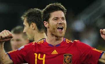 Xabi Alonso confident of Spain World Cup win