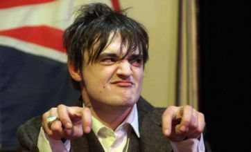 Pete Doherty cancels gig sparking hospital rumours