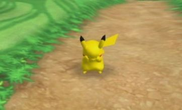 Games review: PokéPark Wii proves you shouldn't try to catch 'em all