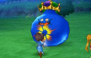 Dragon Quest IX - too hardcore for the UK?