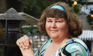 Eastenders star Cheryl Fergison to marry Moroccan toyboy?