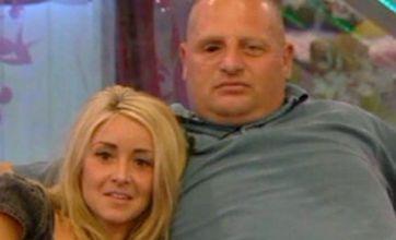 Big Brother 2010: Easy-going Steve brands Keeley 'poison' in shock spat