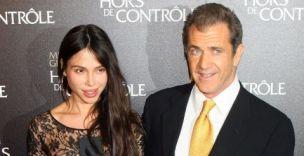 Police will review the allegation that Mel Gibson abused ex-partner Oksana Grigorieva