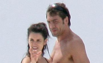 Penélope Cruz marries Spanish actor boyfriend Javier Bardem