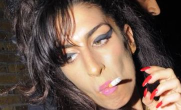 Amy Winehouse admits to Mark Ronson gig blunder