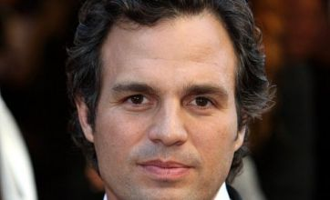 Mark Ruffalo to play Hulk in The Avengers?