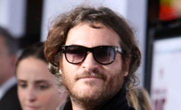 Joaquin Phoenix to release 'meltdown' documentary