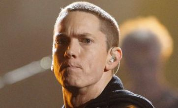 Eminem to headline Glastonbury 2011?