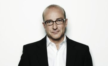 Paul McKenna: 'I was punched by a dentist'