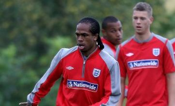 Nathan Delfouneso ready to lead England's next generation
