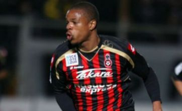 Roy Hodgson swoops for Loic Remy with £12million bid