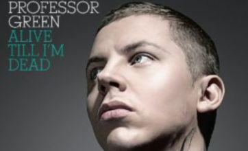 Professor Green's Alive Till I'm Dead is full of welcome surprises