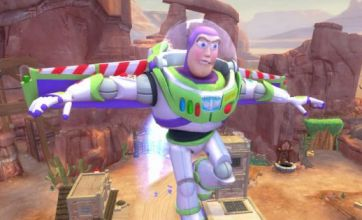 Games review: Toy Story 3 – too good to waste on kids?