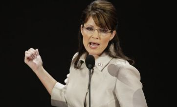 Sarah Palin compares herself to Shakespeare on Twitter
