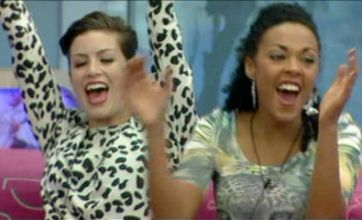 Big Brother 2010: Caoimhe and Rachel up for eviction – but Keeley isn't