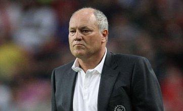Martin Jol quitting Ajax for Fulham 'because of Dutch club's financial woe'