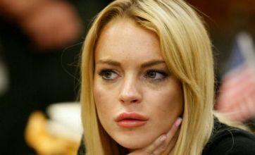 Lindsay Lohan to shoot full frontal 'violent' nude scene in porn biopic