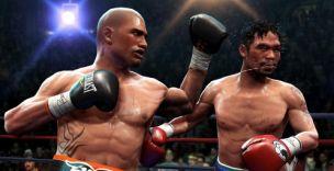 Fight Night: Round 4: ding ding