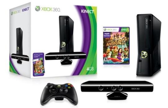 4GB Xbox 360: a Christmas bargain?