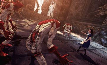 EA reveals American McGee's Alice, Project Mercury