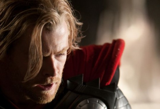 Thor, the movie: causing mass puzzlement among Home And Away fans