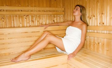 Church rules confessionals can't be turned into saunas