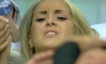 Big Brother 2010: Injured Keeley to leave the show?