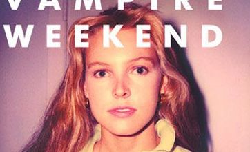 Vampire Weekend 'frustrated' by lawsuit over Contra album cover