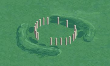 Second 'Neolithic henge' discovered close to Stonehenge site