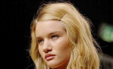 Transformers 3: Rosie Huntington-Whiteley's role revealed