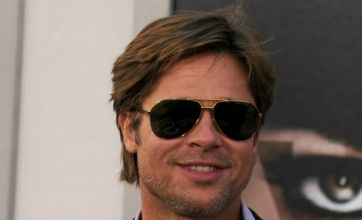 Brad Pitt signs on to zombie film World War Z