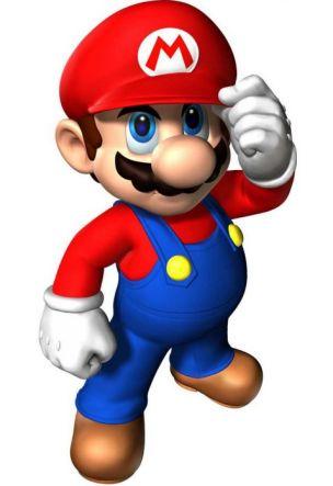 Mario - a stranger to many