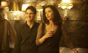 The Rebound shows that Catherine Zeta-Jones still has it
