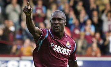 Carlton Cole eyed by Liverpool's Roy Hodgson as David Ngog replacement