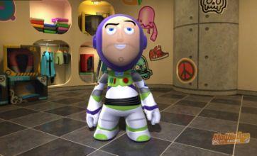Games Inbox: Modding Buzz Lightyear, missing Nintendo, and Raffaele Cecco