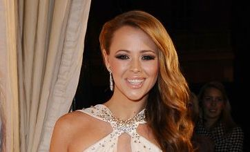 Kimberley Walsh: I don't know if Girls Aloud will 'definitely' get back together