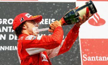 Ferrari handed £64,000 fine for illegal team orders