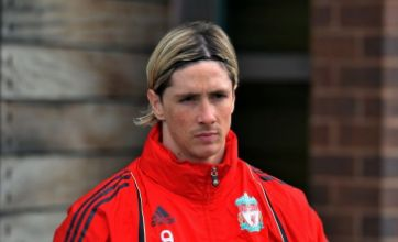 Kenny Dalglish 'confident' Fernando Torres will stay at Liverpool
