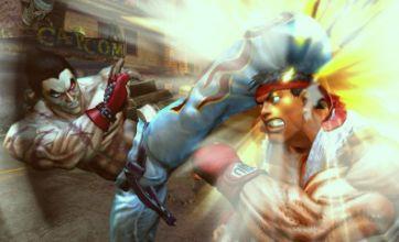Street Fighter X Tekken + Tekken X Street Fighter = awesome