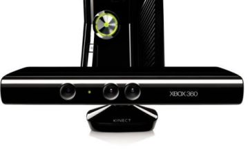 Kinect for Xbox 360 will launch on November 19